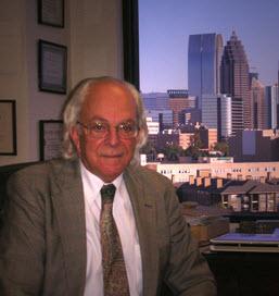 Dr. Ross Grumet
