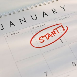 New Year's Resolutions: Why? From Dr. Ross Grumet at Psychiatry Atlanta