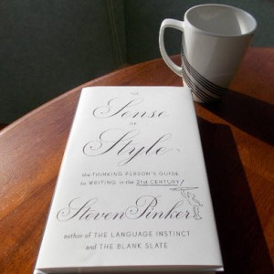 """Inspired with a sense of awe by a Richard Dawkins quote from the book """"The Sense of style"""" by Steven Pinker helps bring understanding to how psychotherapy works"""