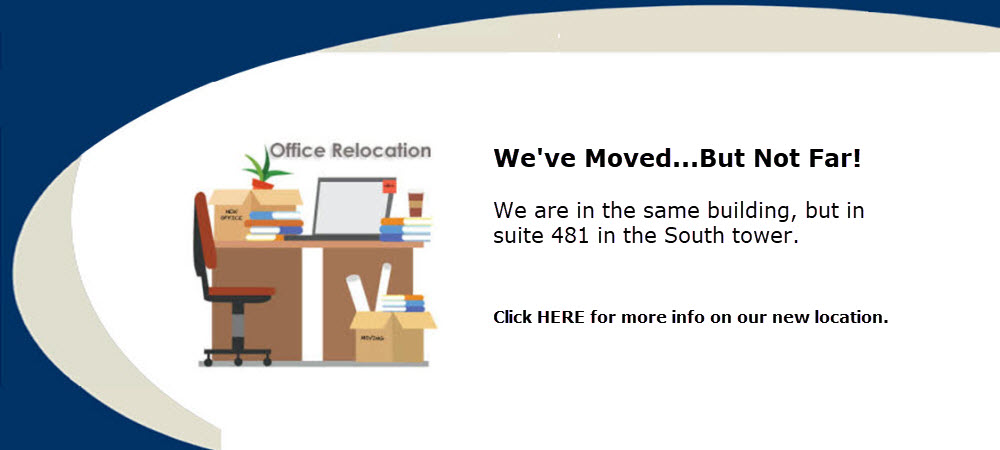 Atlanta Psychiatric Specialists office has moved. Dr. Grumet is at the same address in suite 481 in the south building.