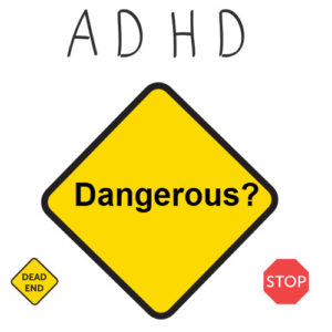 What is the difference between ADD and ADHD? Is ADHD Dangerous? Get by answers from Dr. Ross Grumet of Atlanta Psychiatry Specialists